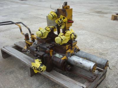 Distributeur hydraulique pour Benati 22 SB en vente par OLM 90 Srl