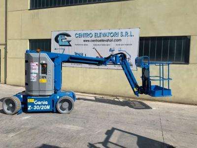 Genie Z30/20 NRJ en vente par Centro Elevatori Srl
