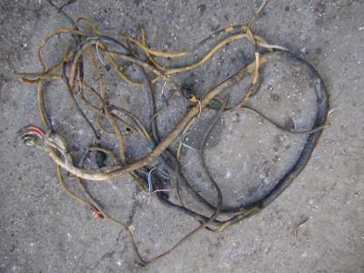 Caterpillar Câblage en vente par PRV Ricambi