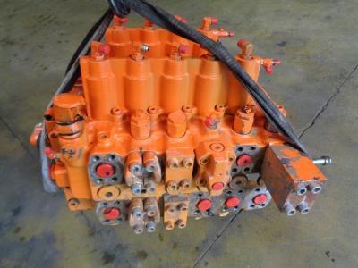 Distributeur hydraulique pour Fiat Hitachi Ex 455 en vente par PRV Ricambi Srl