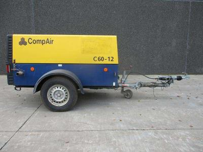 Compair C 60 - 12 - N en vente par Machinery Resale