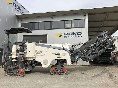 Wirtgen W100Fi K en vente par RÜKO GmbH Baumaschinen