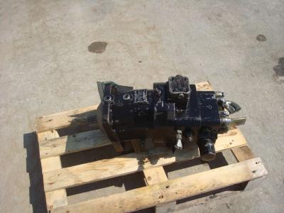 Moteur hydraulique pour Fiat Hitachi 150W3 en vente par OLM 90 Srl