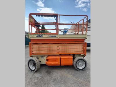JLG 4069 LE en vente par Liftop Srl