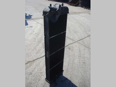 Radiateur eau pour ZAXIS 210-3 E 240-3 en vente par OLM 90 Srl