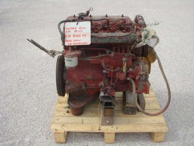 Moteur à combustion pour FIAT 8040.02 en vente par OLM 90 Srl