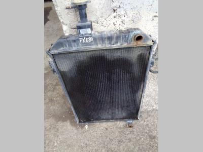 Radiateur eau pour New Holland Kobelco E 80 en vente par PRV Ricambi Srl
