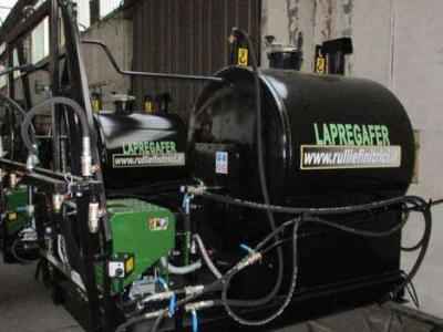 Lapregafer Citerne (équipement) en vente par BITONTE Srls
