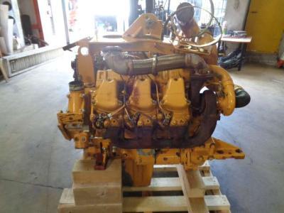 Moteur à combustion pour Liebherr D 9306 TB en vente par PRV Ricambi Srl