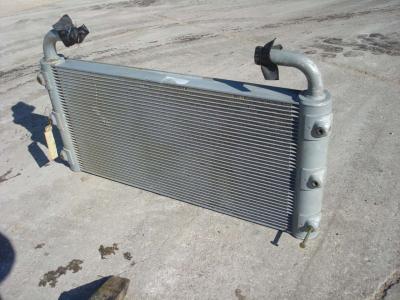Radiatore Idraulico pour ZAXIS 210-3 E 240-3 en vente par OLM 90 Srl