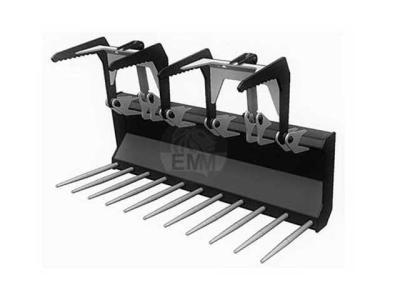 EMM Company Forca agricola prensile 1600mm en vente par EMM Company srl