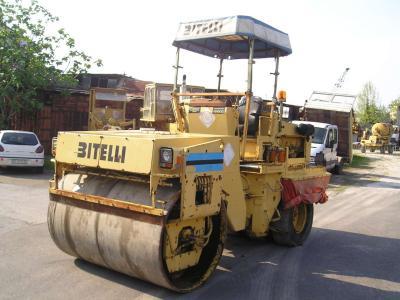 Bitelli COMBIT 65 en vente par Marconi & Figli M.M.T. Srl