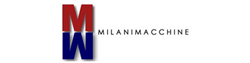 Vendeur: Milani Macchine srl