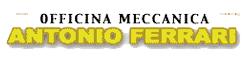 Vendeur: Officina Meccanica Ferrari