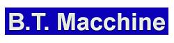 Vendeur: B.T. Macchine Srl