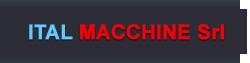 Vendeur: Italmacchine 2 Srl