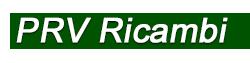 Vendeur: PRV Ricambi Srl
