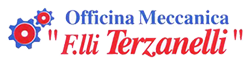Vendeur: Off. Mecc. Terzanelli Snc