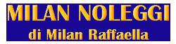Vendeur: Milan Noleggi Di M. Raffaella
