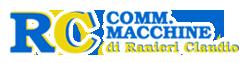 Vendeur: RC COMM. MACCHINE