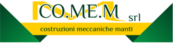 Vendeur: CO.ME.Manti srl