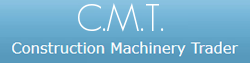 Vendeur: CMT Construction Machinery