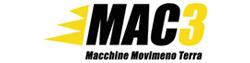 Vendeur: MAC 3 Srl