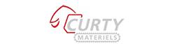 Vendeur: SA Curty Matériels