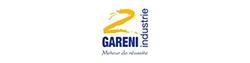 Vendeur: 2 Gareni Industrie