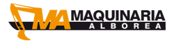 Vendeur: Maquinaria Alborea