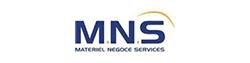 Vendeur: MNS Matériel Négoce Services