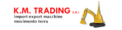 Vendeur: K.M. Trading Srl
