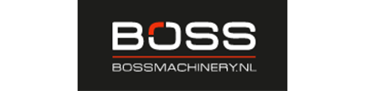 Logo  Boss M.