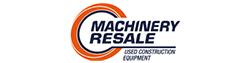 Vendeur: Machinery Resale