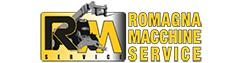 Vendeur: Romagna Macchine Service Srl